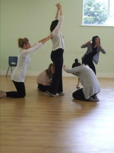 Mime Workshop