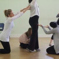 Mime Workshop 5 2010