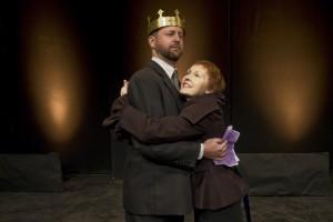 Duchess of York in Richard 11